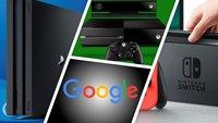 Experten spekulieren, dass Google bald in die Gaming-Branche einsteigt