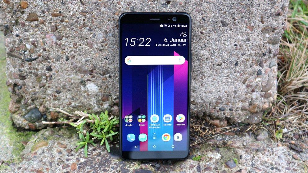 HTC-Smartphones vor dem Aus? Der Chef verlässt das sinkende Boot