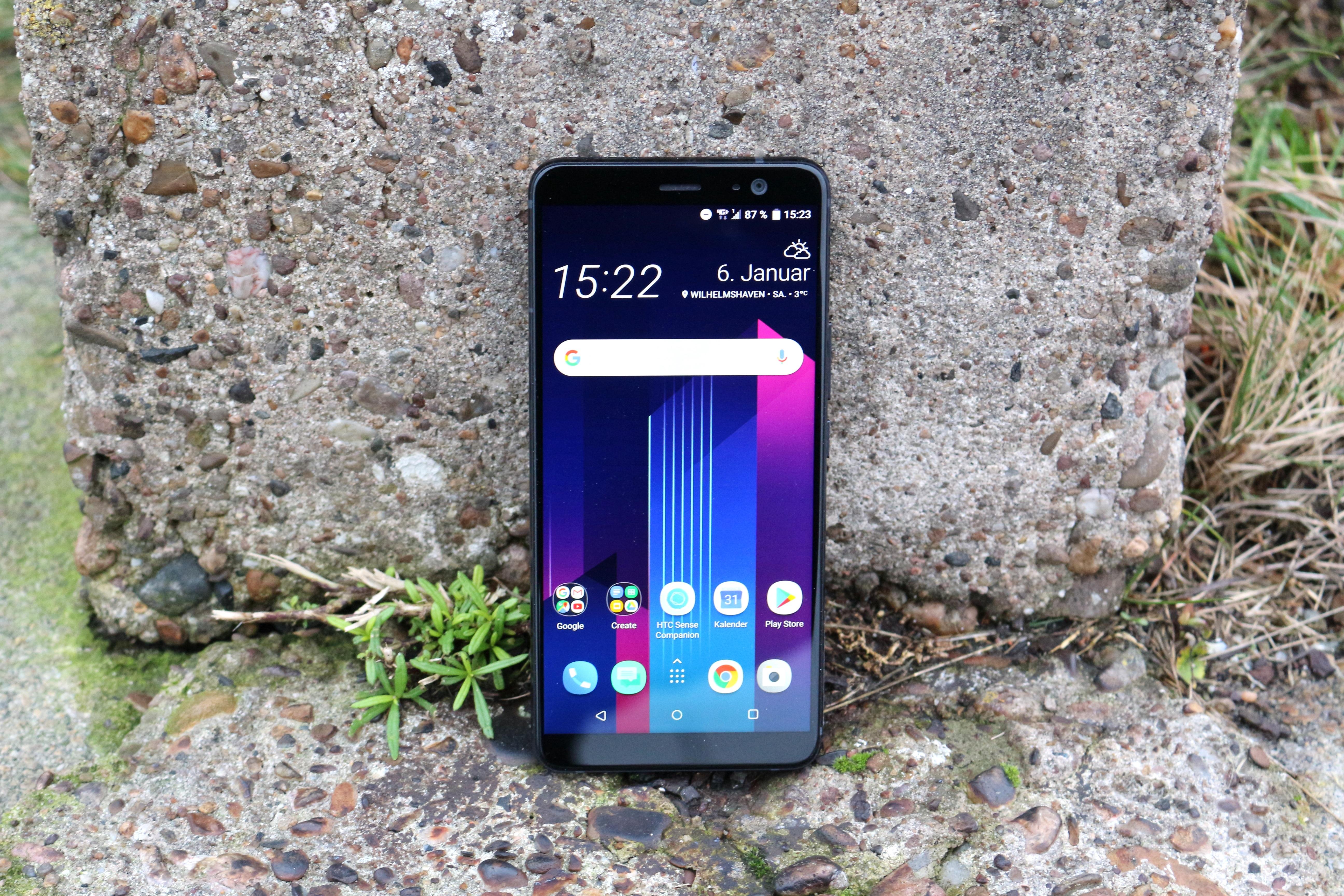 HTC verrät Diese Smartphones erhalten das Update auf Android 9 0 Pie – GIGA