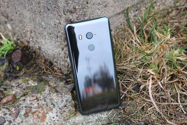 HTC U12 scheut Zweikampf mit Samsung Galaxy S9 – Präsentation verschoben