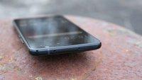 Smartphone-Legende vor dem Aus: So schlimm war es noch nie