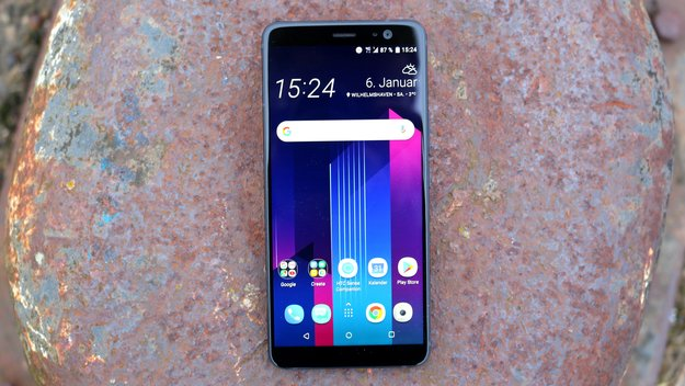 Überraschend gut: HTC U12 nimmt Samsung Galaxy S9 ins Visier