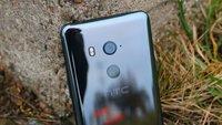 HTC U12 Plus: Technische Daten lassen geschrumpften Akku vermuten
