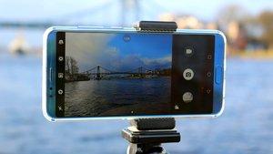 Honor View 10: Dual-Kamera mit KI auf dem Prüfstand – Fotos, Selfie und 4K-Video