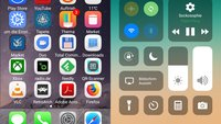 "iOS 11 Launcher: Android-Handy als iPhone ""verkleiden"""