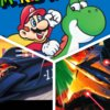 Umfrage zeigt: Fast 50% der europäischen Gamer zocken gerne Retro-Spiele