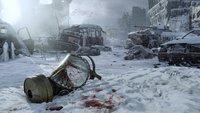 Metro Exodus: Das Spiel soll die PS4 Pro an ihre Grenzen treiben