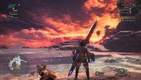 Monster Hunter World: Fünf Millionen Exemplare in drei Tagen verkauft