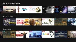 Diese Netflix-Dokus werden dein Leben verändern