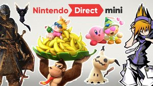 Nintendo Direct Mini: Nintendo veröffentlicht Infos zu gleich 13 neuen Spielen
