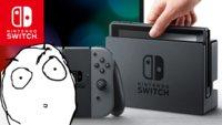 Die Nintendo Switch steht kurz davor, von Hackern geknackt zu werden