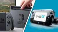 Nintendo Switch überholt die Wii U, Verkaufszahlen der Switch-Spiele bekannt