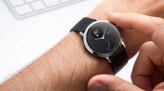 Smartes Armband: So möchte Nokia Millionen Menschen vor Krebs retten