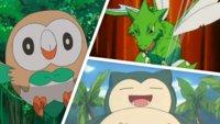 Quiz: Welche Attacke kann von diesen Pokémon nicht erlernt werden?