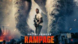 Rampage: Neuer Trailer und Release-Datum veröffentlicht