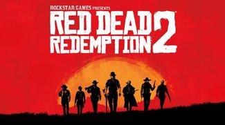 Red Dead Redemption 2 ist noch nicht erschienen, da gibt es schon Amazon-Kritiken