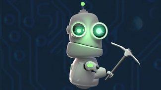 Robot Cache: Steam-Killer-Plattform lässt dich deine alten Spiele verkaufen