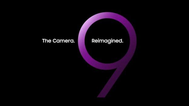 Samsung Galaxy S9: Vorstellung am 25. Februar – mit besonderem Fokus