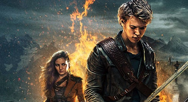the shannara chronicles staffel 3 start