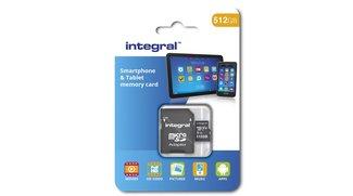 Gigantisch viel Platz: Diese microSD-Karte hat mehr Speicher als ein Notebook