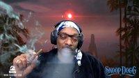 Snoop Dogg spielt in Let's Play gar nicht selbst– so reagiert die Community