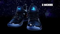 Sony präsentiert offizielle PlayStation-Sneakers von Nike