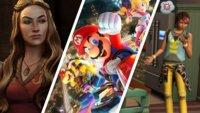 11 Spiele, die sogar Noobs begeistern werden