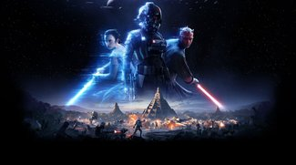 Star Wars Battlefront 2: EA wird von Bank herabgestuft
