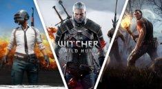Die 12 erfolgreichsten Steam-Spiele 2017