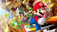 Mario-Verfilmung: Nintendo deutet auf einen möglichen Veröffentlichungszeitraum hin