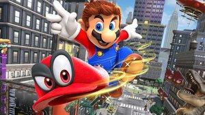 Super Mario Odyssey: Speedrunner bricht Weltrekord 3 Mal in einem Monat