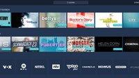 TVNOW im Probemonat kostenlos anmelden: So gehts & das gibts
