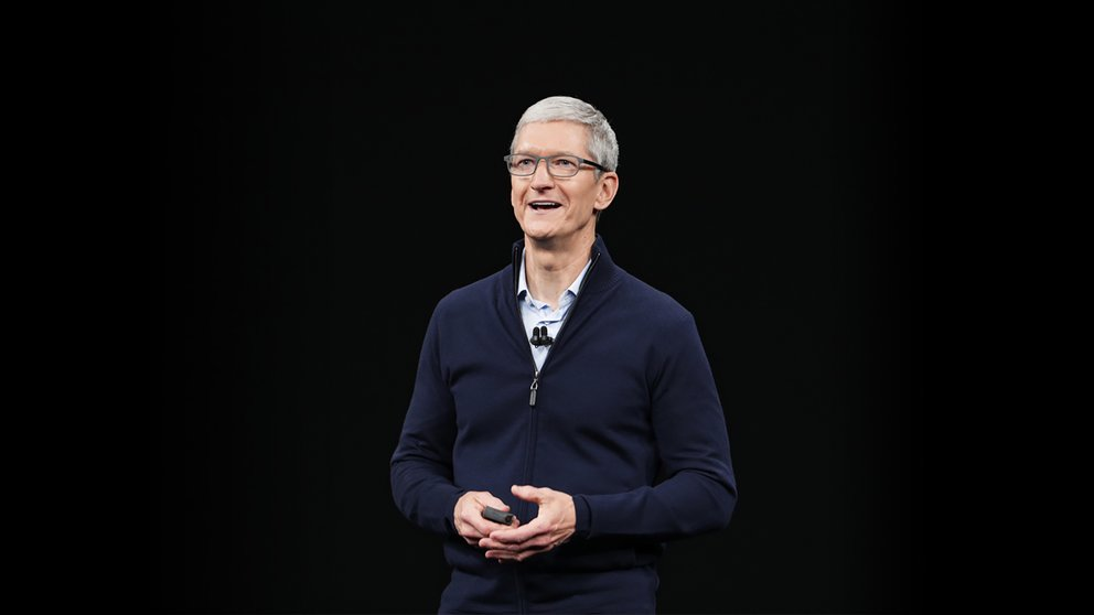Das innovativste Unternehmen der Welt: Apple führt Innovationsranking 2018 an