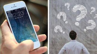 6 absurde Smartphone-Mythen, die sich bis heute gehalten haben