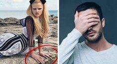 Die unglaublichsten Photoshop-Fails