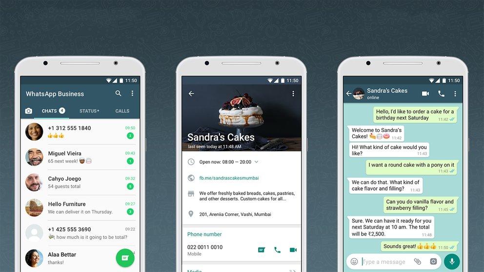 WhatsApp: Ab sofort gibt es zwei Apps in Deutschland – das steckt dahinter