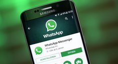 WhatsApp Store: Messenger mit geheimem Shop für Sticker – und mehr?