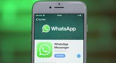 WhatsApp für iPhone: Eine Funktion macht Android-Nutzer neidisch