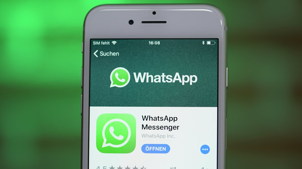 WhatsApp für Windows Phone und BlackBerry OS werden fallen gelassen