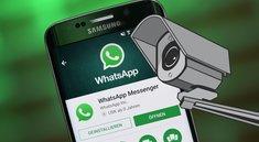 WhatsApp: Facebook könnte Nachrichten mitlesen – trotz Verschlüsselung