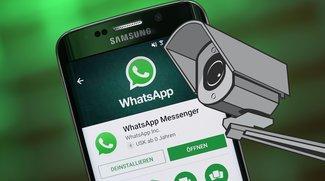 WhatsApp-Spionage bei Android: So liest die Polizei deine Chats und macht Selfies