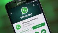 WhatsApp verändert, wie Bilder und Videos in Chats angezeigt werden