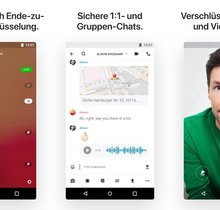 Messenger ohne Handynummer: 6 alternative Chat-Apps (Android & iOS)