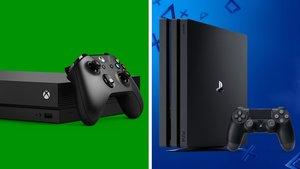 Sicherheitslücke gefährdet PS4 und Xbox One X