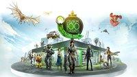 Mit dem neuen Xbox Game Pass erhälst du Zugang zu allen neuen Microsoft-Spielen