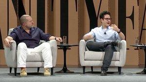 """Apple will Rechte an Serie von """"Star Wars""""-Regisseur"""