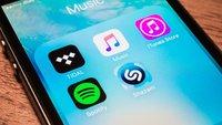 Spotify in Angst: Apple Music erreicht neuen Meilenstein