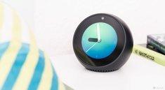 Amazon Echo Spot jetzt erhältlich: Die einäugige Alexa mit Display