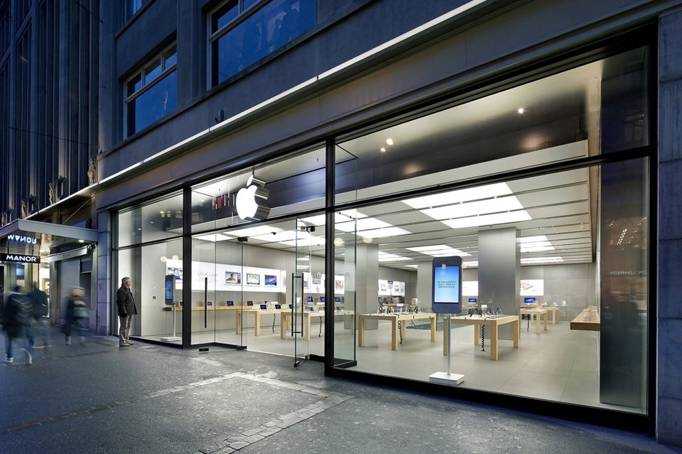 IPhone-Akkus explodieren in Apple Stores