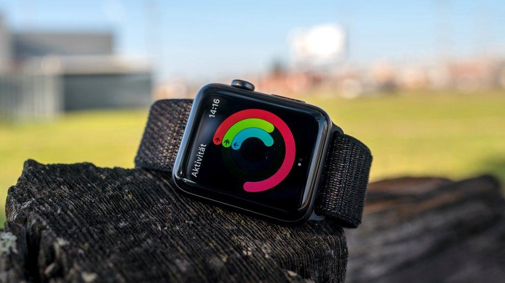 Apple Watch: Smartwatch erkennt, ob du diese Krankheit hast